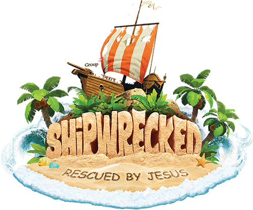 VBS - Rescued by Jesus
